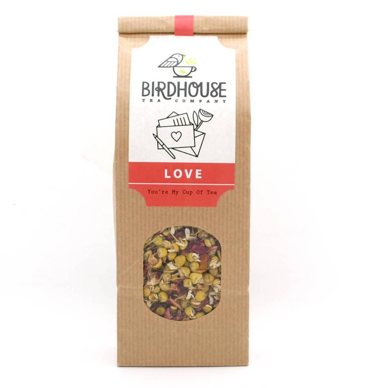 you re my cup of tea birdhouse tea company. Black Bedroom Furniture Sets. Home Design Ideas